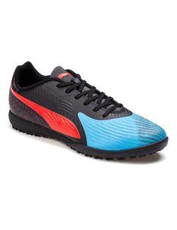 chuteira-puma-one-19-4-tt-bdp-bleu-azur-red-blast-38-105718--001038-105718--001038-1