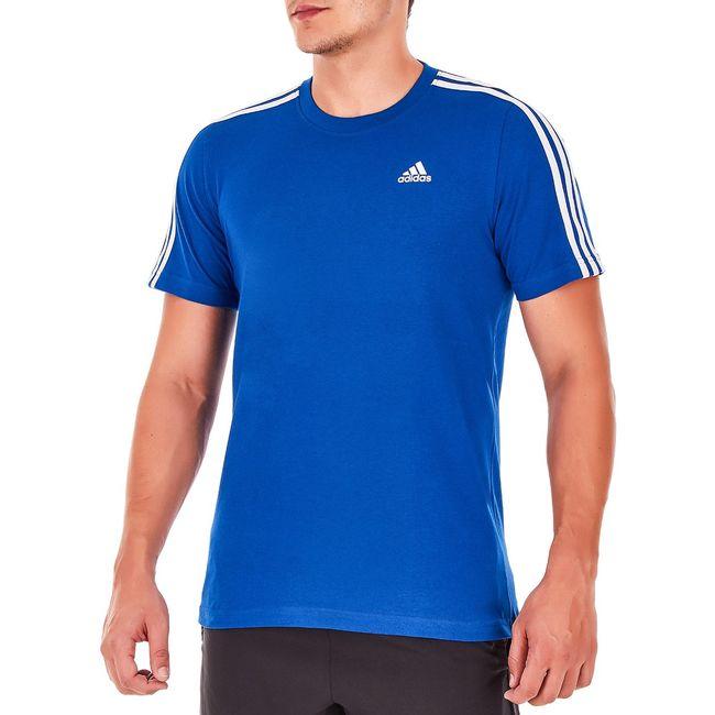 camiseta-mc-ess-3s-tee--croyal-gg