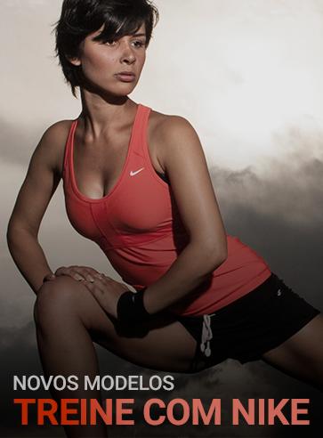 Treine Com Nike
