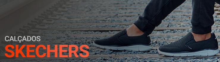 Calçados Skechers