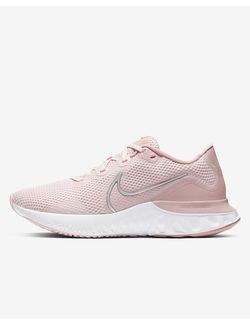 tenis-nike-renew-run-barely-rose-mtlc-red-34-ck6360--600034-ck6360--600034-6