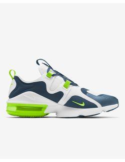 tenis-nike-air-max-infinity-white-ghost-green-th-38-bq3999--104038-bq3999--104038-6