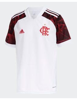 camisa-flamengo-ii-infantil-white-red-7-8a-gr4282--00108a-gr4282--00108a-6
