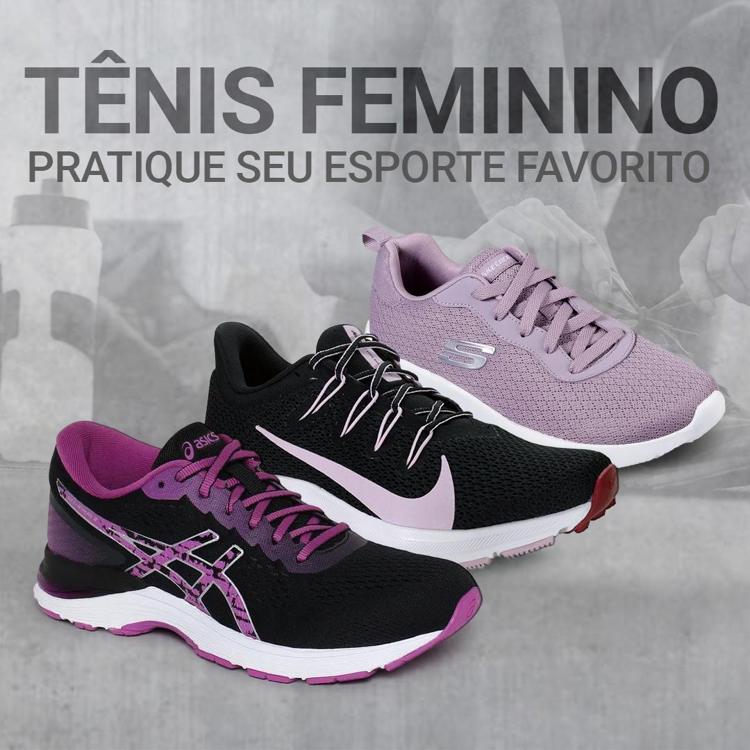 Tênis Feminino - Mob