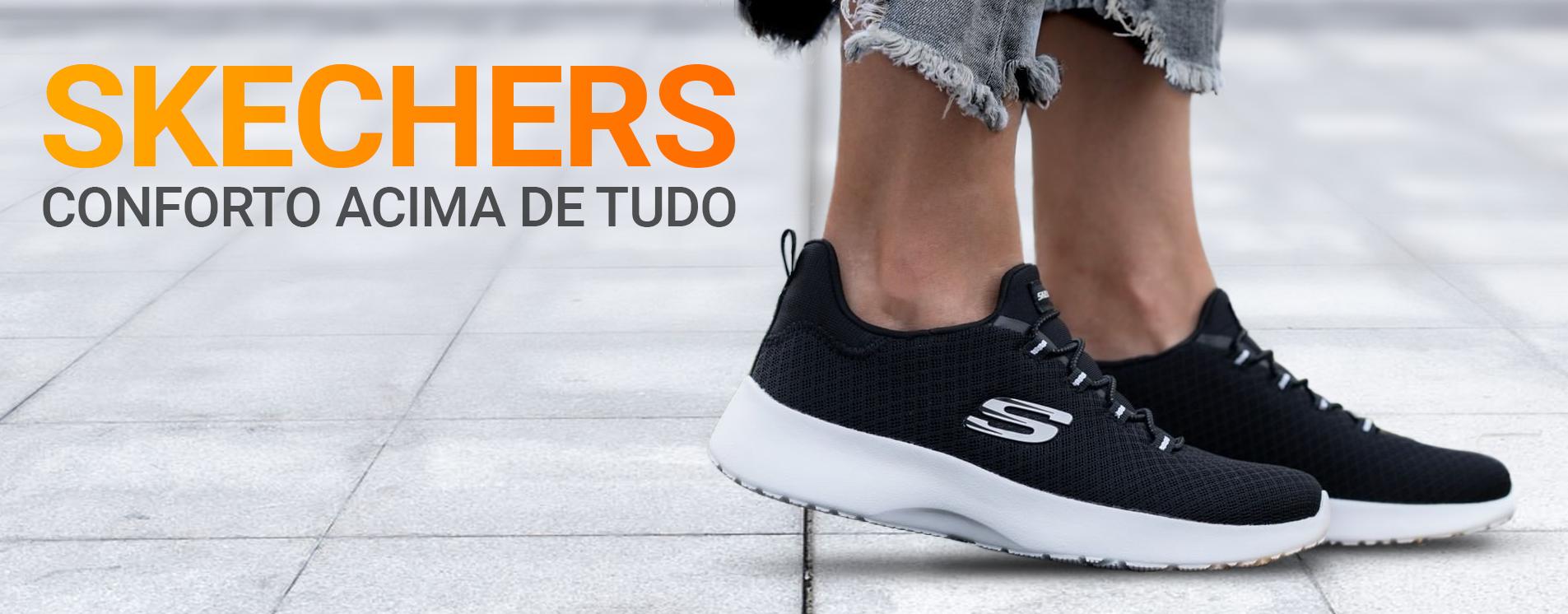 Skechers - Web