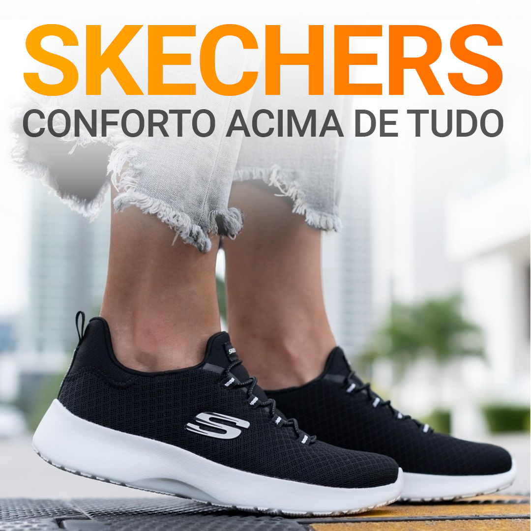 Skechers - Mob