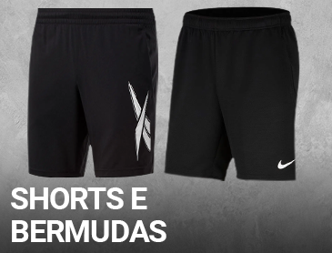 Shorts e Bermudas A