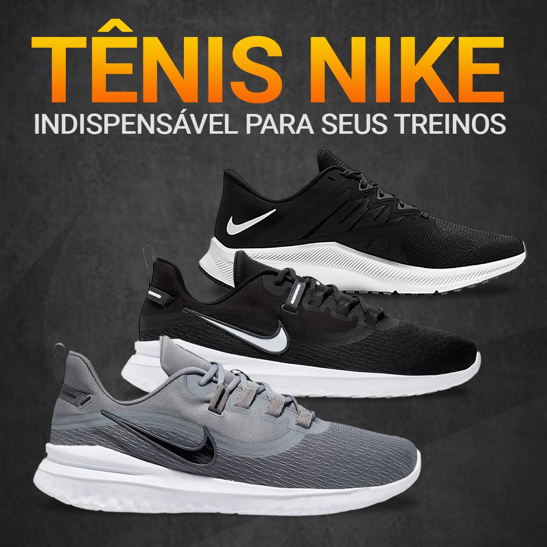 Tênis Nike - Mob